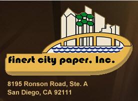 finest city paper